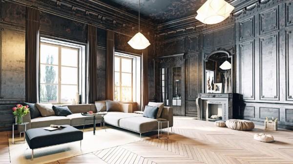 Luxury = Affordability at ICONIC FURNITURE