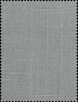 Cotton Weave Ash Gray