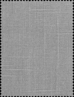 Cotton Weave Gray Mist