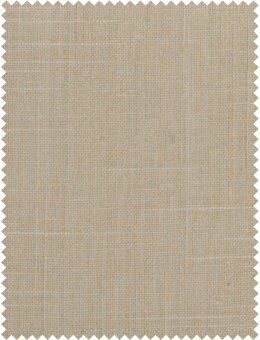 Cotton Weave Toasted Wheat