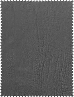 Vintage Leather Gray Pewter
