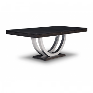 CONTEMPO METAL DINING TABLE