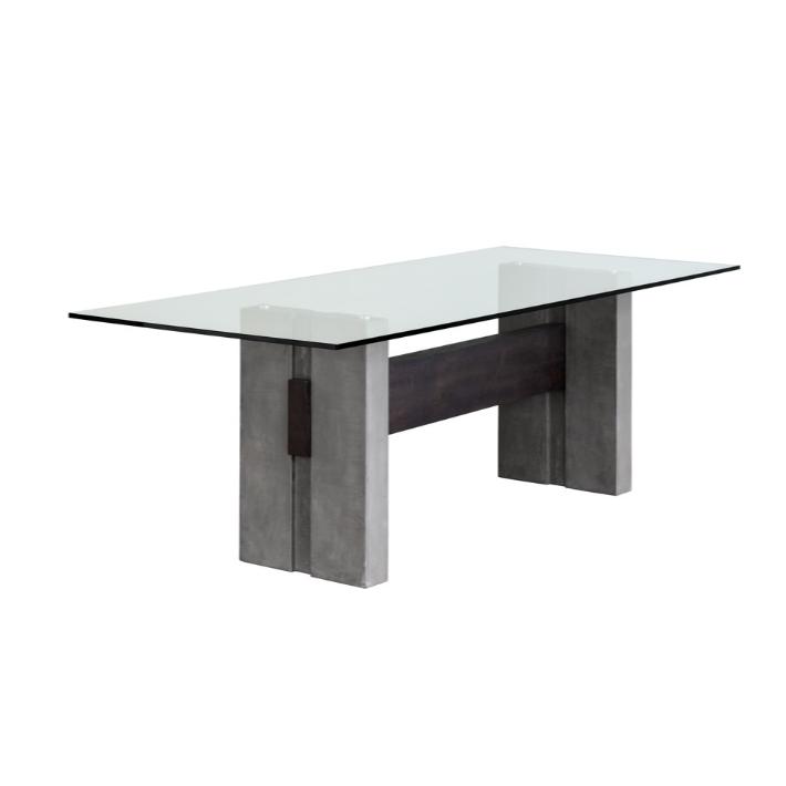 KESTOR DINING TABLE