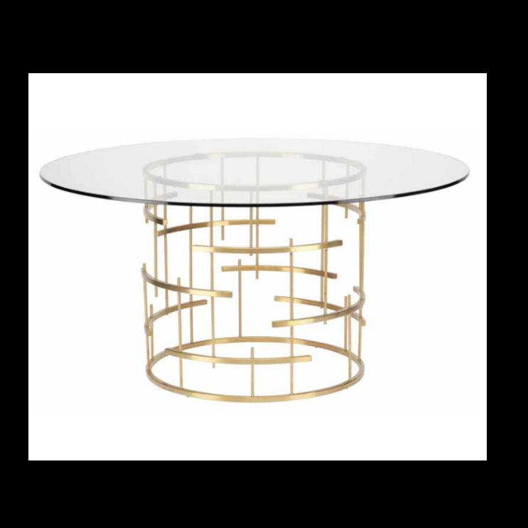 TIFFANY DINING TABLE