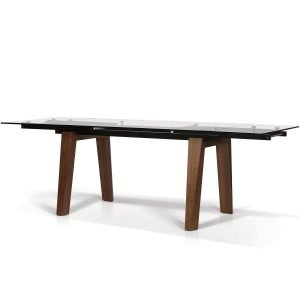ABACCI EXTENSION DINING TABLE