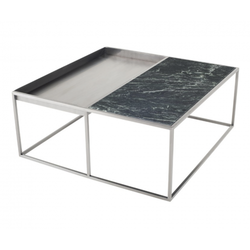 CORBETT SQUARE COFFEE TABLE