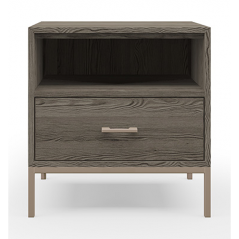 DOWNSVIEW NIGHTSTAND OPEN CB 23""