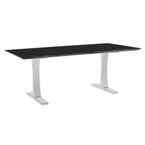 TOULOUSE MARBLE DINING TABLE