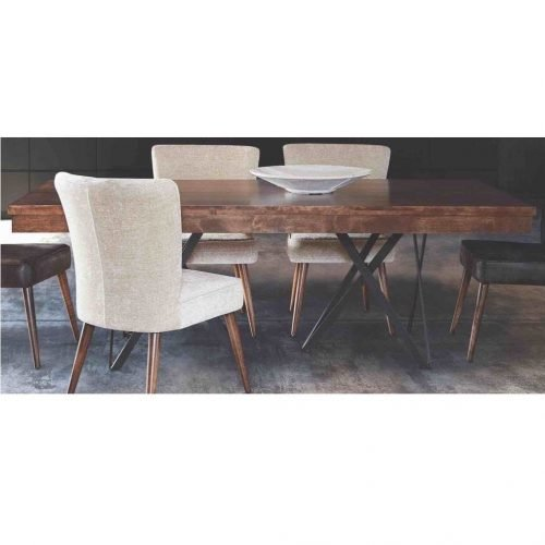 ADELAIDE DINING TABLE AT ICONIC LIVING FURNITURE STORE IN OAKVILLE