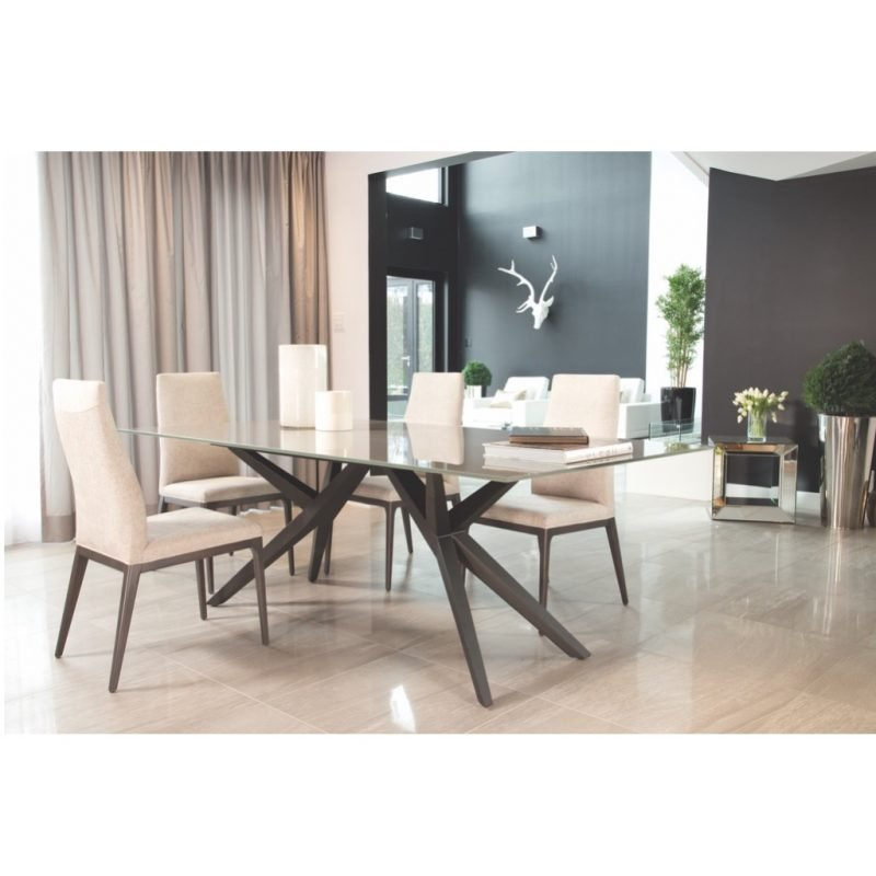 AUSTIN DINING TABLE AT ICONIC LIVING FURNITURE STORE IN OAKVILLE