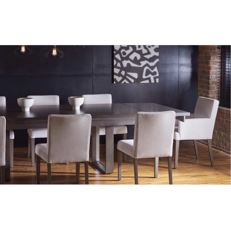 SIBYLLE DINING TABLE AT ICONIC LIVING FURNITURE STORE IN OAKVILLE